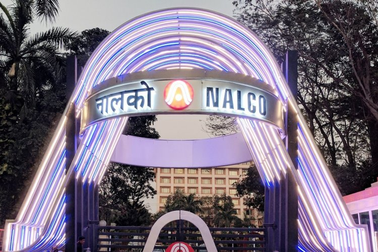 NALCO to invest Rs. 30000 crores on expansion by Financial year 2027-28: Shri Pralhad Joshi
