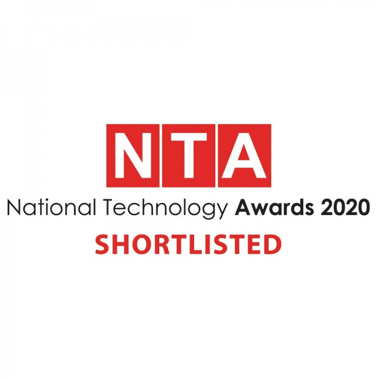 12 companies selected for the prestigious National Technology Awards 2020