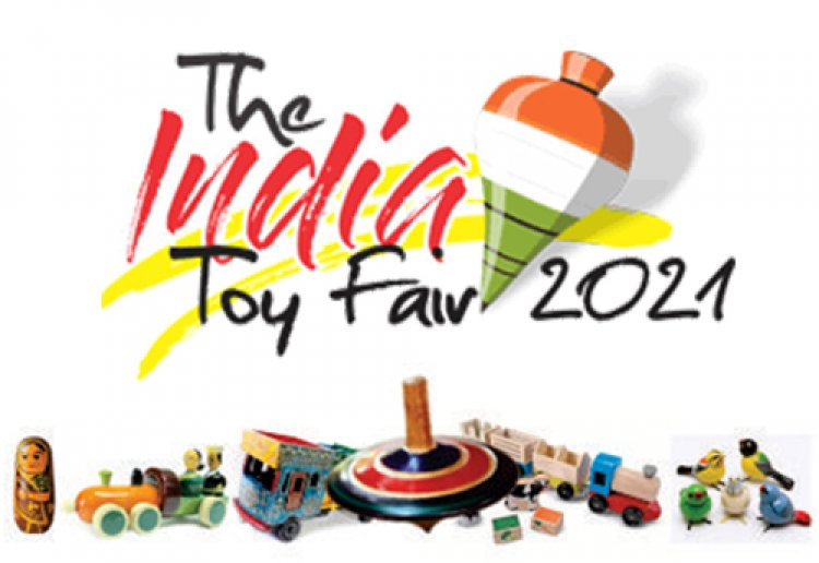 PM to inaugurate The India Toy Fair 2021 on 27th February