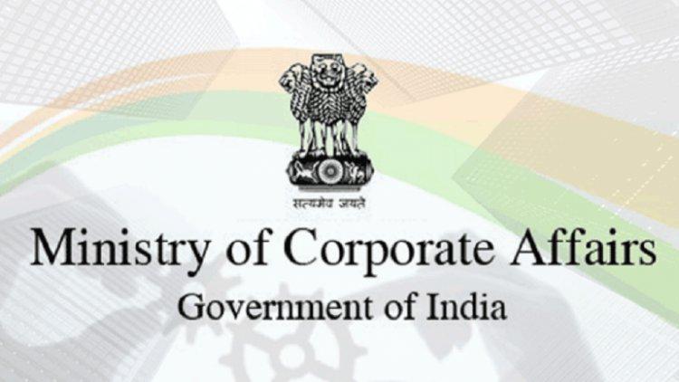 MCA advises investors to verify status of Nidhi companies before investment