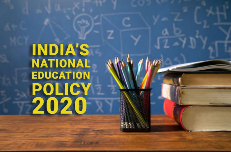 Implementation of New Education Policy
