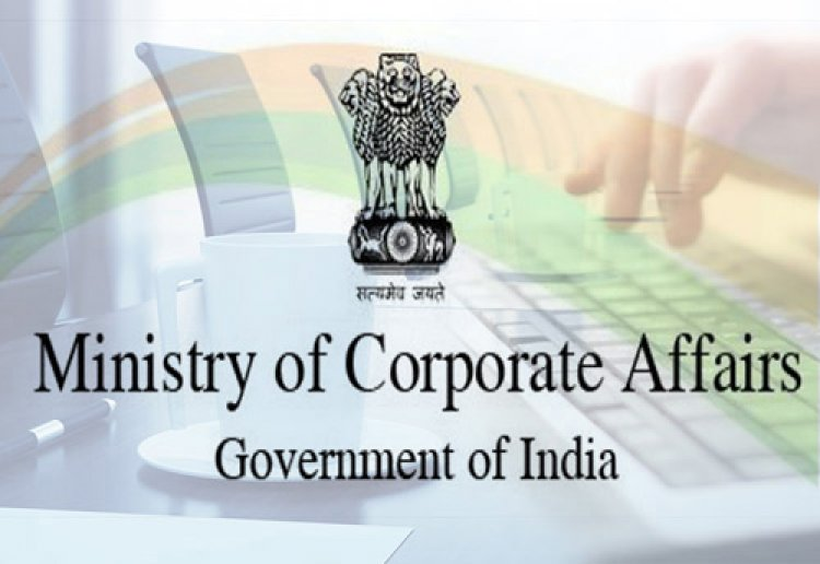 MCA registers 1.55 lakh company incorporations in FY 2020-21, an increase of 27% year-on-year
