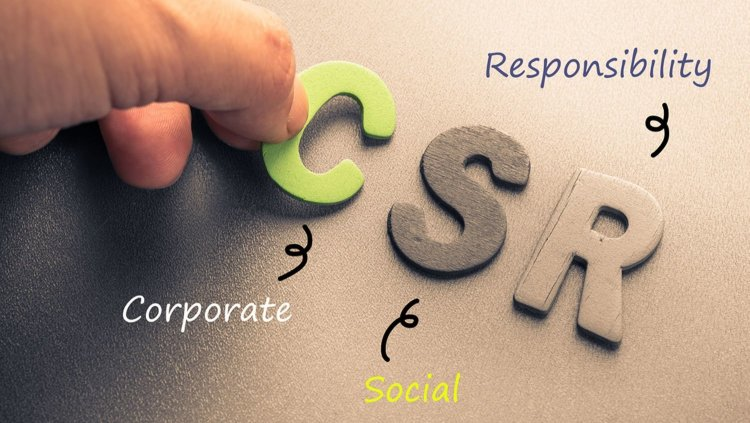 Corporate Social Responsibilty (CSR) Overview and Related Info.