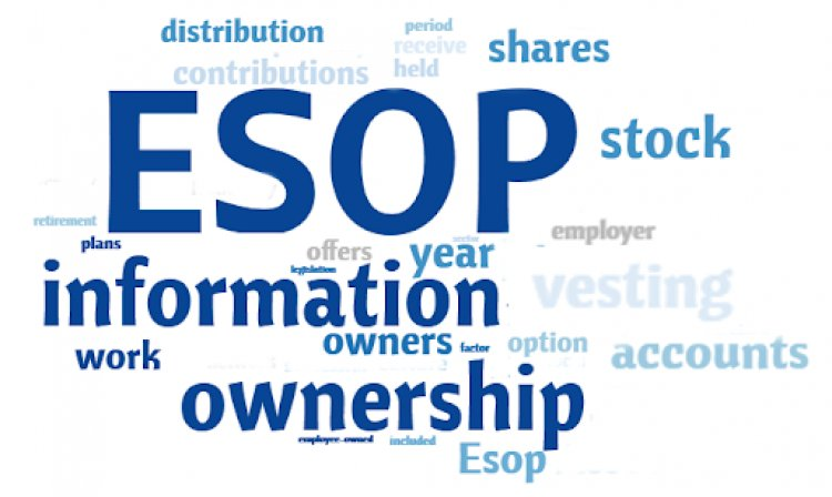Employees Stock Options And Ownership Plans (ESOPs)