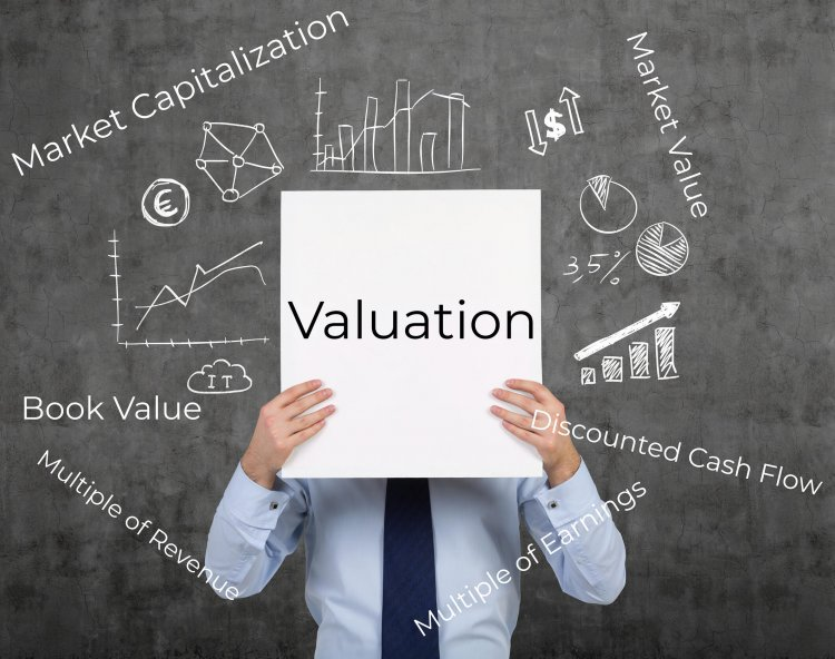 Valuation Methodologies — An Overview
