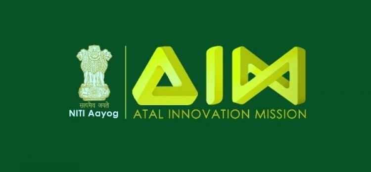 Atal Innovation Mission announces partnership with AICTE