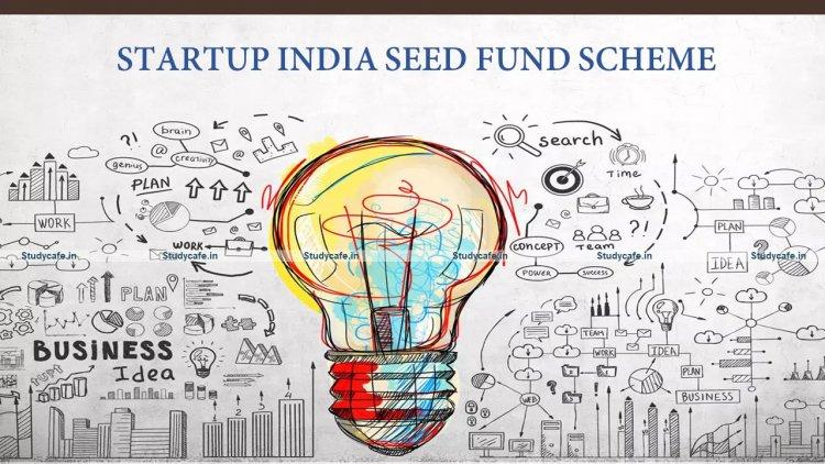 Shri Piyush Goyal launches the Startup India Seed Fund Scheme