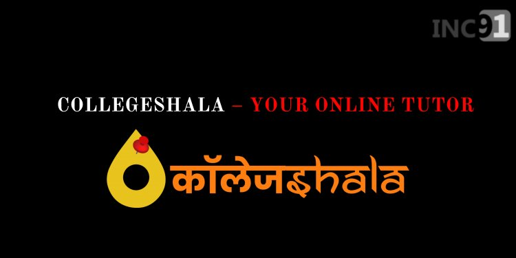 Driving intellect and learning aspirant the perfect dose of knowledge and power Collegeshala – Your online tutor
