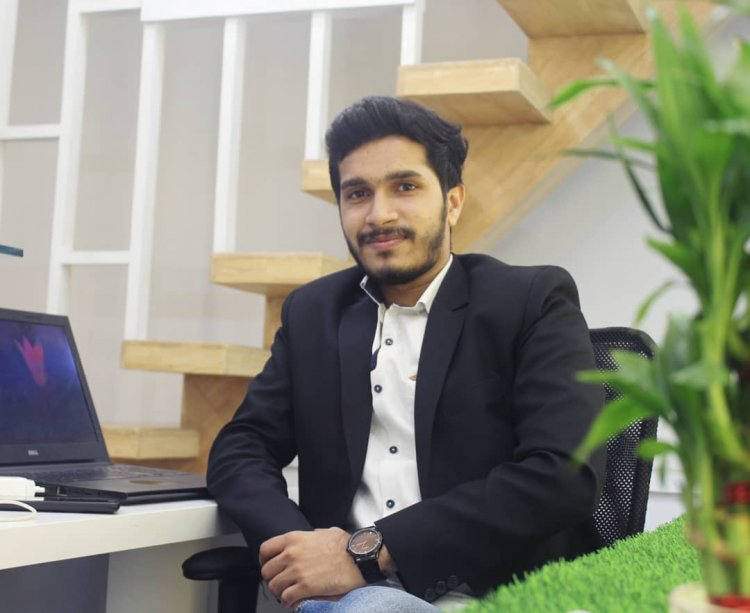 How Tejas S Dusane is helping Brands to grow digitally and inspiring others to be a part of Industry 4.0
