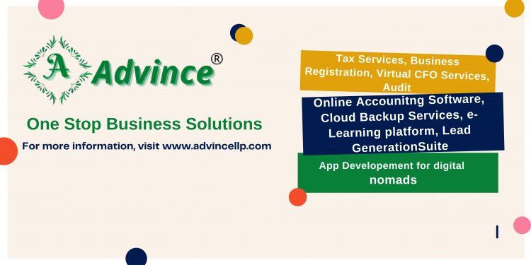 Hyderabad based integrated platform providing One Stop Business Solutions – Advince LLP