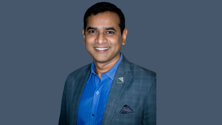 Creating Opportunities in Digital Marketing influenced Raja 's vision