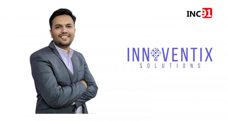 Innoventix Solutions- straightforward solutions to advanced IT issues